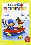 Let's Go Pocoyó - Volumen 8 [DVD] en Castellano