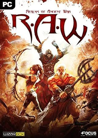 R.A.W: Realms of Ancient War [Download]