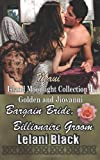 Bargain Bride, Billionaire Groom (Volume 1)
