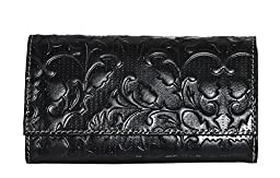 Patricia Nash Women\'s Tolled Terresa Clutch Wallet Purse Bag