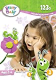Brainy Baby 123s DVD Deluxe Edition