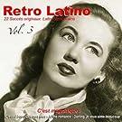 R�tro Latino: C'est magnifique - Volume 3
