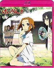 けいおん!!(第2期) 4 (Blu-ray 初回限定生産) [Blu-ray]