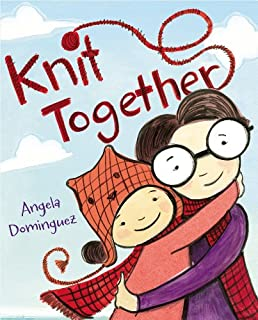 Book Cover: Knit Together