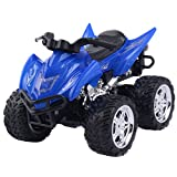2.4G Off Road Monster Truck Buggy Radio Remote Control 20KM/H RC Car Fast Toys - The Perfect Gift For Your Children.