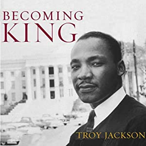 Becoming King Audiobook