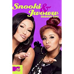 Snooki & JWOWW: Season 2