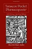 Tarascon Pharmacopoeia 2012 Deluxe Lab Coat Edition (Tarascon Pocket Pharmacopoeia)