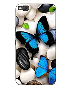 Case Cover Printed Multicolor Hard Back Cover For HTC One X9 Smartphon