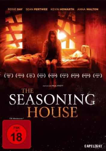 The Seasoning House [Alemania] [DVD]