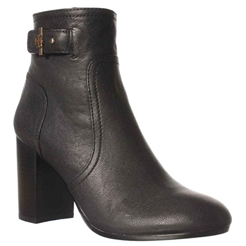Tory Burch Kendall Ankle Boot - Black