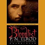 Bloodlist: The Vampire Files, Part 1 | [P.N. Elrod]