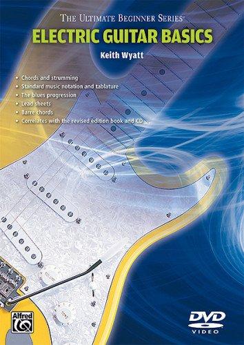 Electric Guitar Basics, Steps 1 & 2 (The Ultimate Beginner Series)