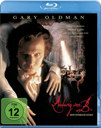Ludwig van B. [Blu-ray]