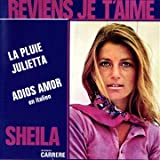 Reviens Je T&#39;Aimepar Sheila