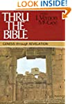 Thru the Bible Commentary, Volumes 1-...