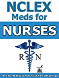 Top NCLEX Medications for Nurses RN