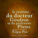 Le système du docteur Goudron et du professeur Plume   Edgar Allan Poe