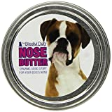 The Blissful Dog Fawn Boxer Nose Butter, 2-Ounce