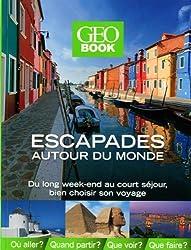 Geobook escapades autour du monde