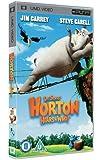 Horton Hears a Who! [UMD Mini for PSP]