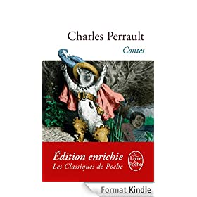 Contes nouvelle �dition illustr�e