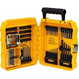 DEWALT DW2587 Professional Drilling/Driving Set, 80-Piece