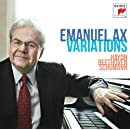Emanuel Ax: Variations