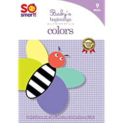 So Smart! - Baby's Beginnings: Colors