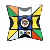 Xtreme Time Rubik's Magic Star Spinner - M-1 Design (Color: Multi-colored)