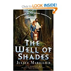 The Well of Shades (Bridei Chronicles) - Juliet Marillier