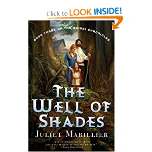 The Well of Shades (Bridei Trilogy)  - Juliet Marillier