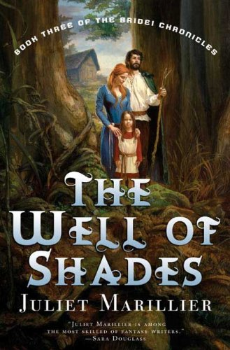 Image of The Well of Shades (Bridei Chronicles)