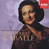 The Very Best Of Montserrat Caballe title=