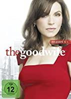 The Good Wife - Season 5.1