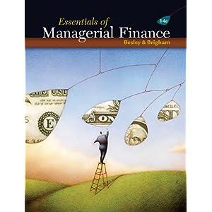 essentials of managerial