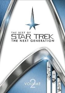 The Best of Star Trek: The Next Generation, Vol. 2