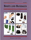 img - for Boots and Bandages: Threshold Picture Guide No 3 (Threshold Picture Guides) book / textbook / text book