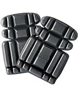 Apache Men's Polyethylene Kne Pad - Grey, One Size