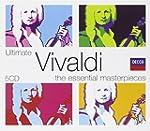 Ultimate Vivaldi [5 CD]
