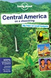 img - for Lonely Planet Central America on a shoestring (Travel Guide) book / textbook / text book