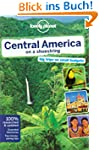 Central America on a Shoestring Guide...