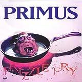 Frizzle Fry [VINYL] Primus