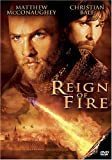 Reign of Fire [DVD] [2002] [Region 1] [US Import] [NTSC]