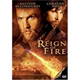 Reign of Fire ~ Christian Bale