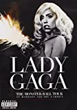 LADY GAGA-MONSTER BALL TOUR LIVE(DVD