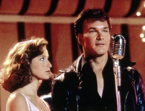 Dirty Dancing - Frances und Johnny - (C) Concorde Entertainment - aus dem Amazon Partnernet