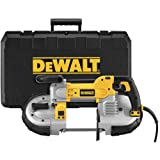 DEWALT DWM120K 10 Amp 5-Inch Deep Cut Portable Band Saw Kit thumbnail