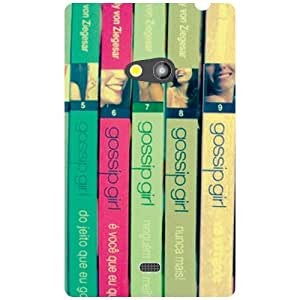 Nokia Lumia 625 Back cover - Colorful Books Designer cases