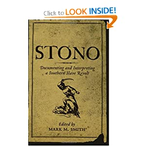 Stono documenting and interpreting a southern slave revolt ebook stono documenting and interpreting a southern slave revolt mark m smith fandeluxe Document